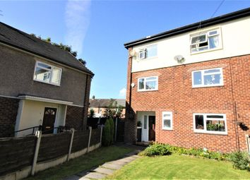 Thumbnail 2 bed maisonette for sale in Royle Green Road, Northenden, Manchester