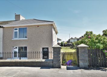 Thumbnail 3 bed terraced house for sale in Buttermere Avenue, Whitehaven