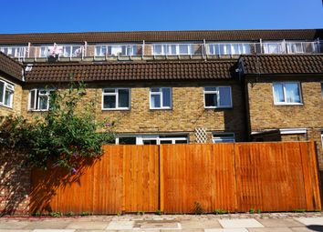 Thumbnail 4 bed terraced house for sale in Elf Row, Shadwell