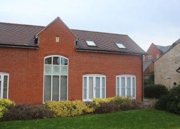 Thumbnail 2 bed maisonette to rent in Wantage, Oxfordshire