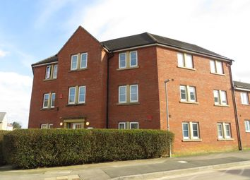 Thumbnail 2 bed flat to rent in Middlefield Road, Allington, Chippenham