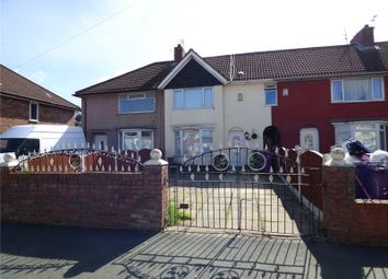 Thumbnail 3 bed terraced house for sale in Branstree Avenue, Liverpool, Merseyside