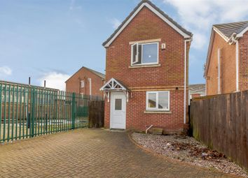 2 bed detached house for sale in Holden Road, Leigh WN7