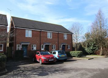 Thumbnail 2 bed terraced house for sale in Malin Parade, Portishead, North Somerset
