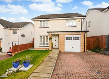Thumbnail 4 bed detached house for sale in Lochan Road, Kilsyth, Glasgow
