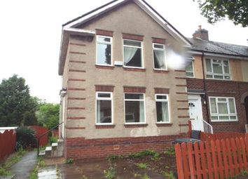 Thumbnail 3 bed property to rent in Shirehall Road, Sheffield
