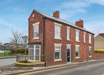 Thumbnail 4 bed detached house for sale in Main Road, Shirland, Alfreton, Derbyshire