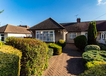 Thumbnail 2 bed semi-detached bungalow for sale in Poynings Avenue, Southend-On-Sea