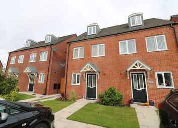 Thumbnail 3 bed semi-detached house for sale in Trinity Road, Ellesmere Port