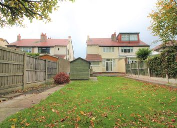Thumbnail 3 bed semi-detached house for sale in Brownmoor Park, Liverpool
