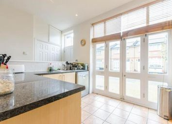 Thumbnail 4 bed terraced house to rent in Enterprize Way, Surrey Quays
