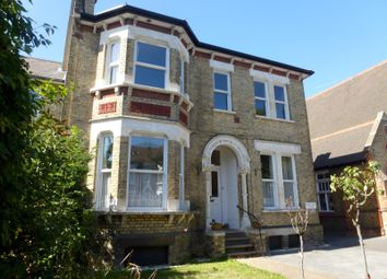 Thumbnail 2 bed flat to rent in Elm Road, Beckenham
