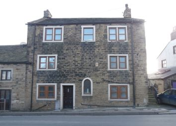 Thumbnail 3 bedroom cottage to rent in Roker Lane, Pudsey, Leeds
