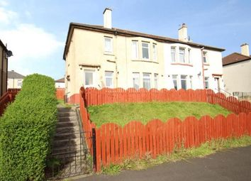 2 bed flat for sale in Haywood Street, Parkhouse, Glasgow G22