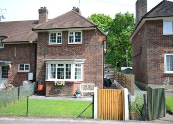 Thumbnail 2 bed terraced house for sale in Mathews Terrace, Ordnance Road, Aldershot