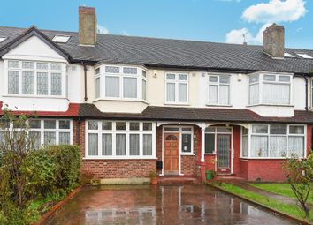 Thumbnail 3 bedroom terraced house for sale in Inveresk Gardens, Worcester Park