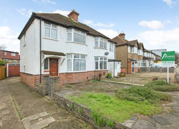 3 bed semi-detached house for sale in Hewens Road, Hillingdon UB10