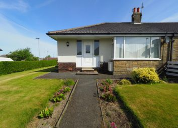 Thumbnail 2 bed semi-detached bungalow for sale in Thirlmere Drive, Darwen