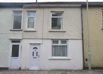 Thumbnail 3 bed terraced house for sale in Aberfan Crescent, Aberfan, Merthyr Tydfil