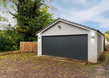 Burnside Cottage, Carmunnock, 90 Busby Road, Glasgow G76