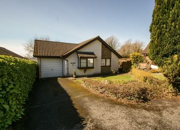 Thumbnail 3 bed bungalow for sale in Bittern Court, Bryncoch, Neath