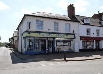 Thumbnail Retail premises to let in High Street, Kibworth, Leicester, Leicestershire