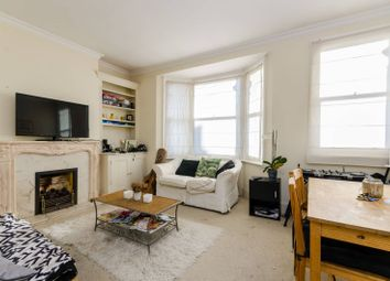 Thumbnail 1 bed property to rent in Rowallan Road, Fulham