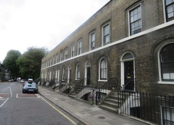 Thumbnail 3 bedroom terraced house to rent in Falmouth Road, London