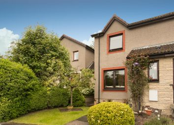 Thumbnail 2 bed semi-detached house for sale in Errochty Grove, Western Edge, Perth