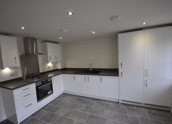 Thumbnail 2 bed flat to rent in Magdalene Drive, Mickleover, Derby