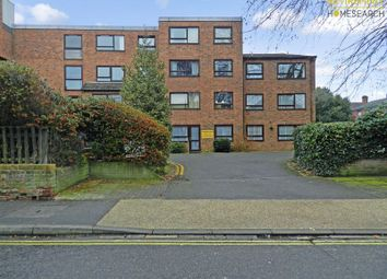 Thumbnail 1 bed flat for sale in Homegrove House, Southsea