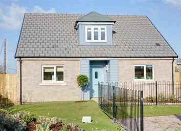 Thumbnail 3 bed detached bungalow for sale in Godrevy Parc, Hayle, Cornwall