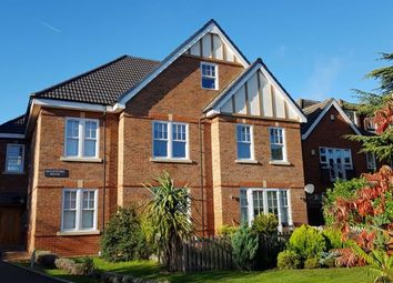 Thumbnail 2 bed flat for sale in Wordsworth Drive, North Cheam, Sutton