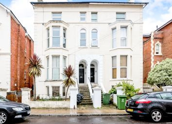 Thumbnail 2 bed flat for sale in Shaftesbury Road, Southsea