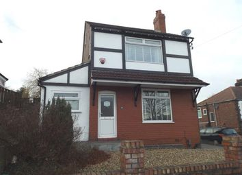 Thumbnail 2 bed detached house for sale in Bean Leach Road, Hazel Grove, Stockport, Cheshire