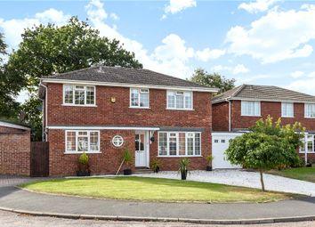 4 bed detached house for sale in Dene Close, Bracknell, Berkshire RG12