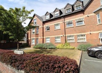 Thumbnail 2 bed flat for sale in Eversley Park, Chester