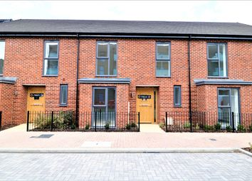 Thumbnail 4 bed terraced house to rent in Colliford Road, West Thurrock, Grays