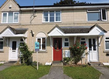 Thumbnail 2 bed terraced house for sale in Cardinal Close, Odd Down, Bath