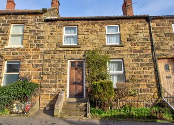 Thumbnail 2 bed terraced house for sale in High Street, Castleton, Whitby