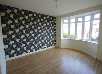 Thumbnail 3 bed semi-detached house to rent in Handsworth Crescent, Sheffield