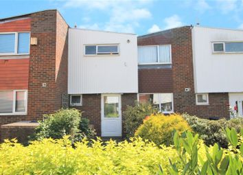 Thumbnail 3 bed terraced house for sale in Hazel Close, London