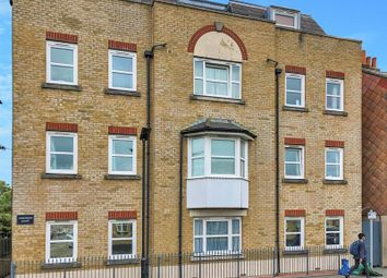 Thumbnail 1 bed flat for sale in Drill Hall Road, Newport
