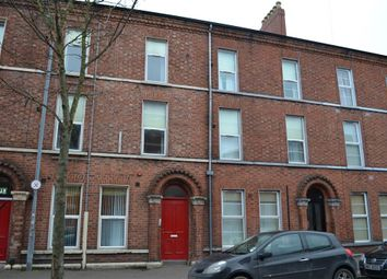 Thumbnail 3 bedroom flat to rent in 3, 80 Fitzroy Avenue, Belfast