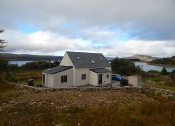 Thumbnail 3 bed detached house for sale in Suisnish, Isle Of Raasay