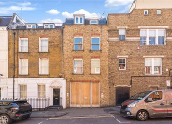 Thumbnail 2 bed flat for sale in Gaskin Street, London