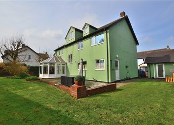Thumbnail 6 bed detached house for sale in Patmore Fields, Ugley, Bishop's Stortford