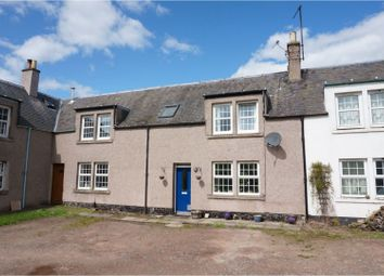 Thumbnail 3 bed cottage for sale in Blakelaw Farm Cottages, Kelso