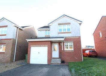 Thumbnail 3 bed semi-detached house for sale in Dalwhinnie Crescent, Kilmarnock, East Ayrshire