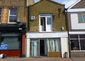 Thumbnail Commercial property for sale in Manor Road, Gravesend